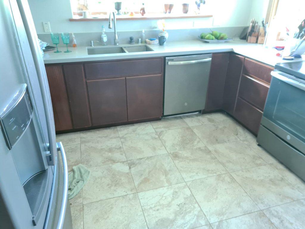 Create an Eco friendly kitchen