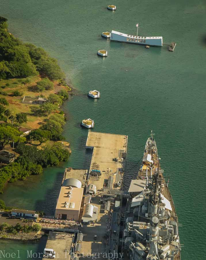 Visit Pearl Harbor and the USS Arizona