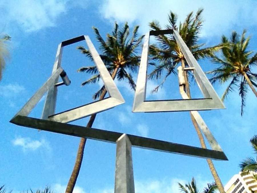Visit the Honolulu Museum of Art