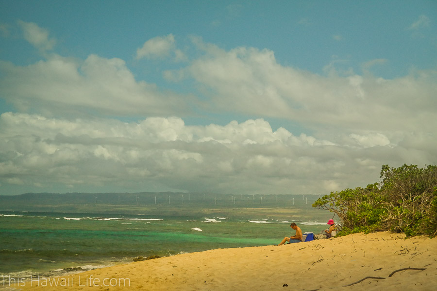 Bonzai Pipeline in the North Shore