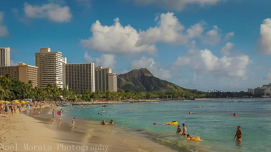 Best kid friendly beaches in Oahu
