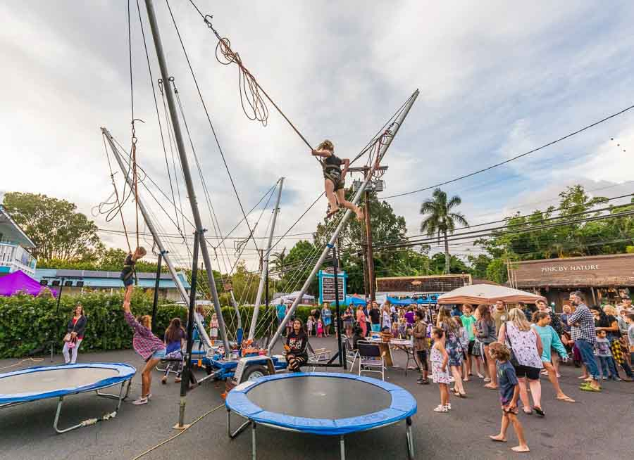 Enjoy free events at Maui Fridays