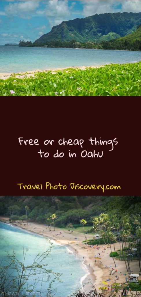 Pinterest Free-or-cheap-things-to-do-in-Oahu