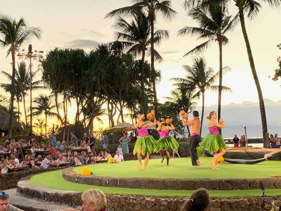Best luau to choose in Maui