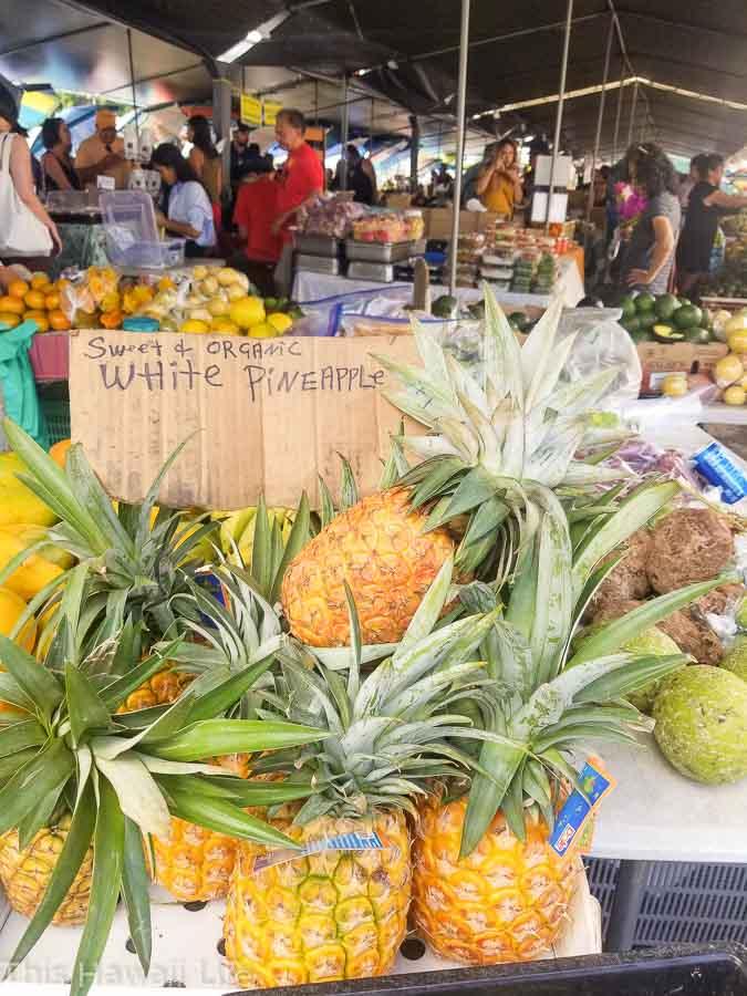 HIlo Farmers market 30