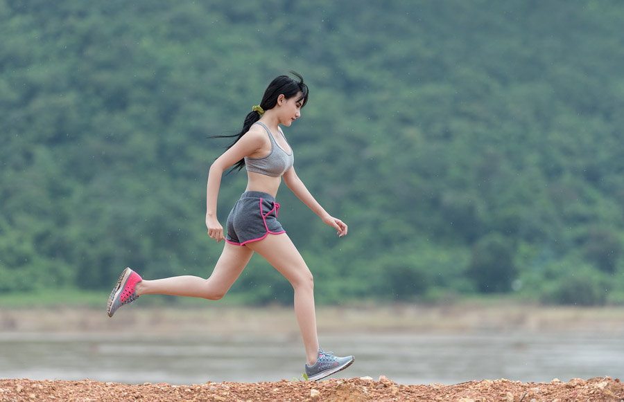 outdoor activity and vitamin d