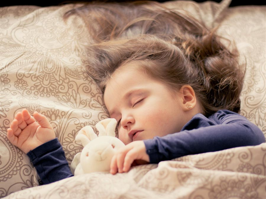 Keep your Sleeping schedule to staying healthy
