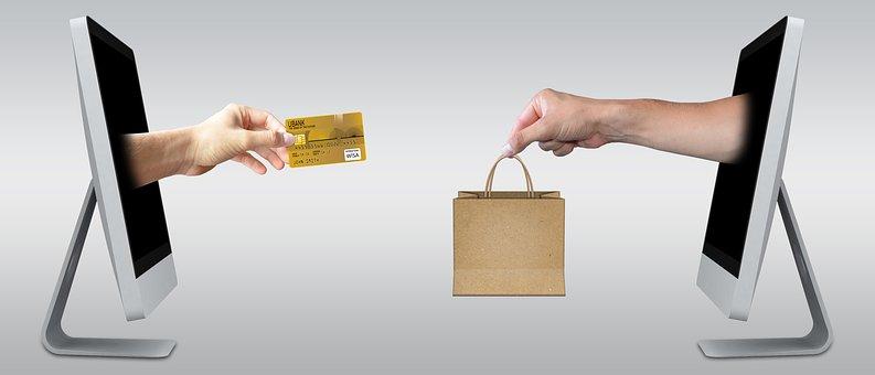 Shop bargains online