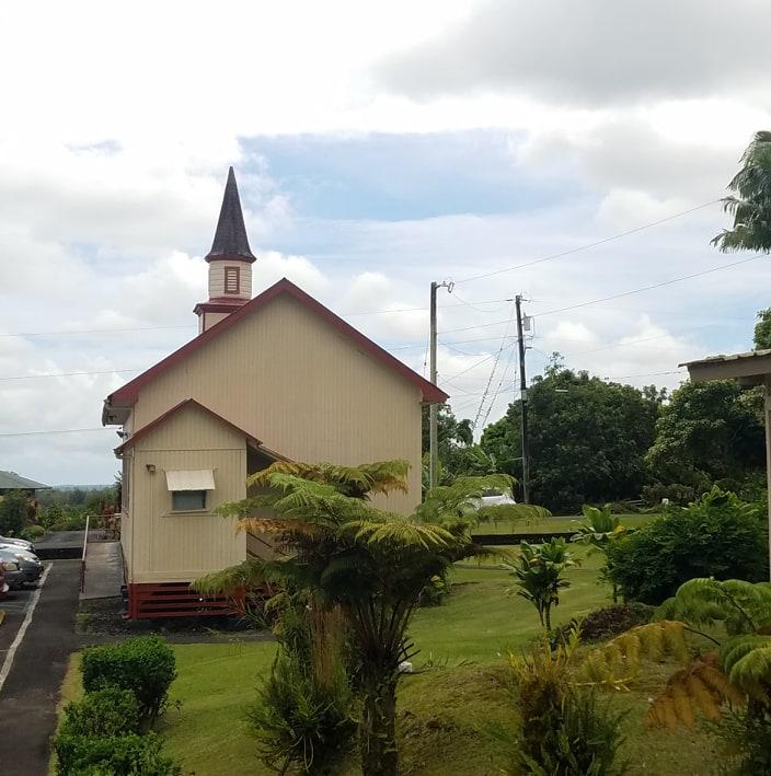 church bazaar sales