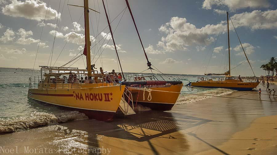 Virtual tours of Oahu