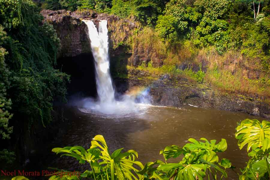 Easy visit to Rainbow Falls in Hilo and Must visit Big Island Waterfalls