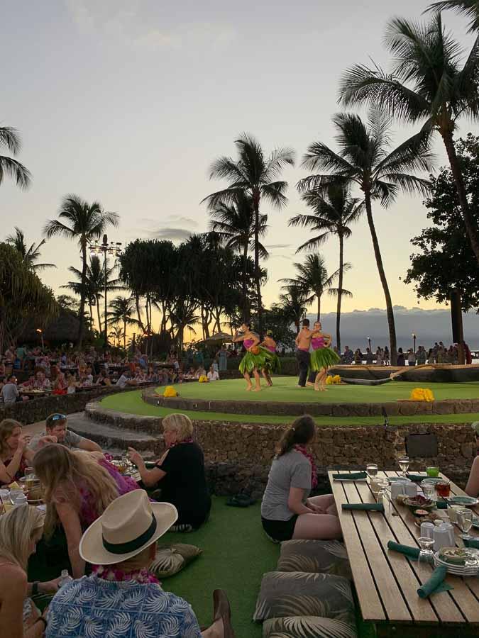 Maui Luau 6
