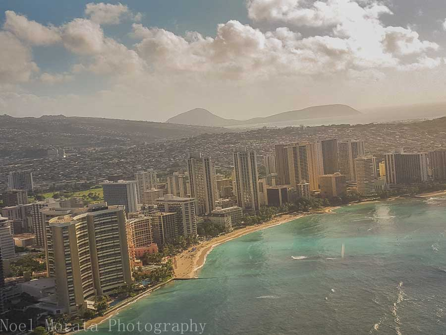 Fly to Oahu tips and how to get here cheaply