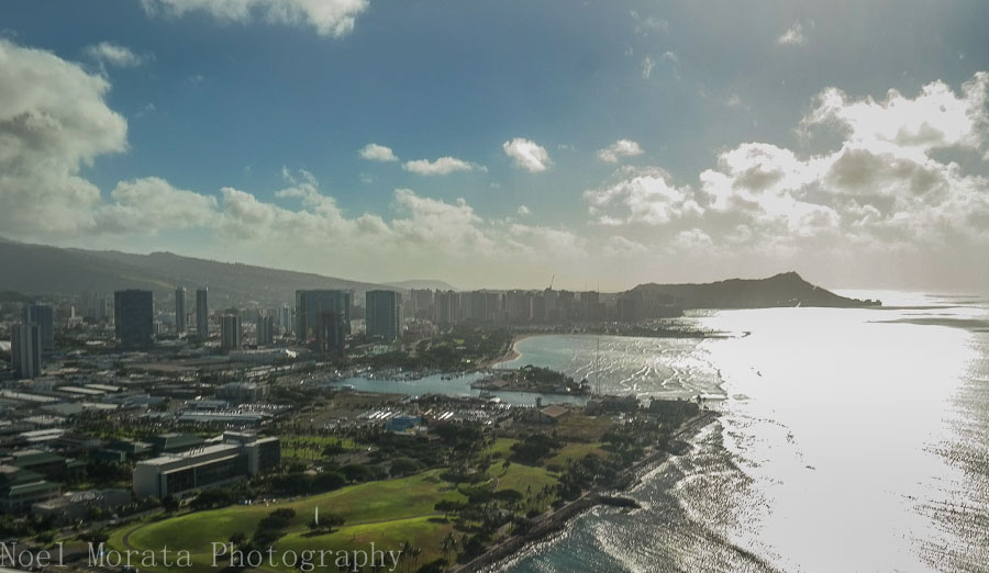 Choosing the best flights to Hawaii oahu and outer islands