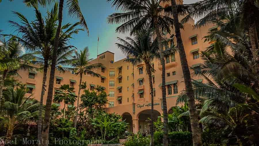 Where to stay in Waikiki