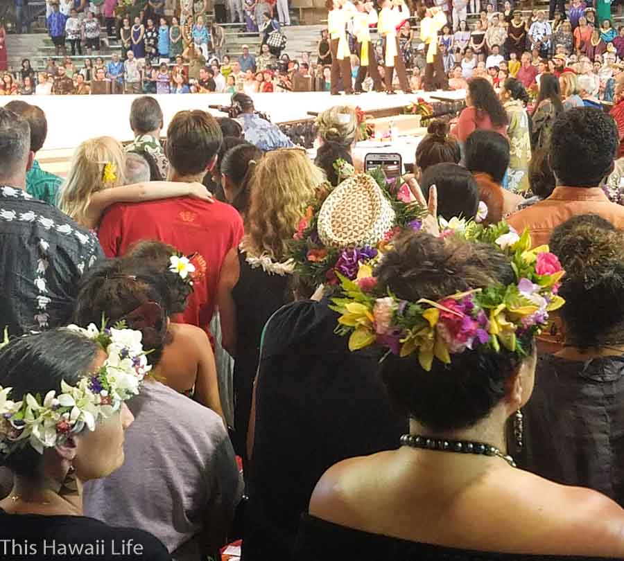 How will the Merrie Monarch Festival be celebrated for 2021?