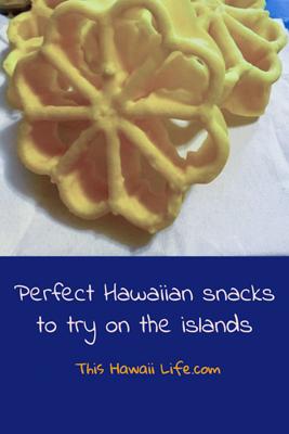 Perfect Hawaiian snacks to try