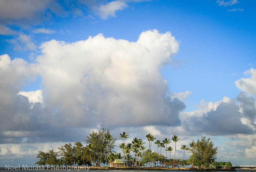 A fun visit to Coconut Island and Banyan Drive in Hilo, Hawaii