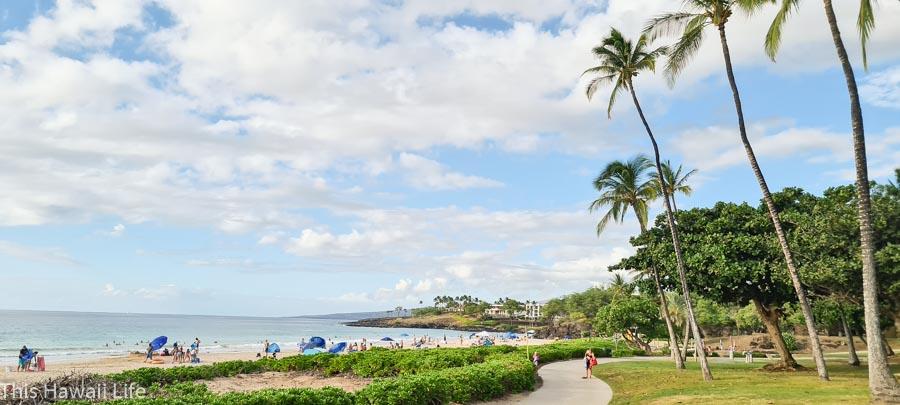 How to get to Hapuna Beach