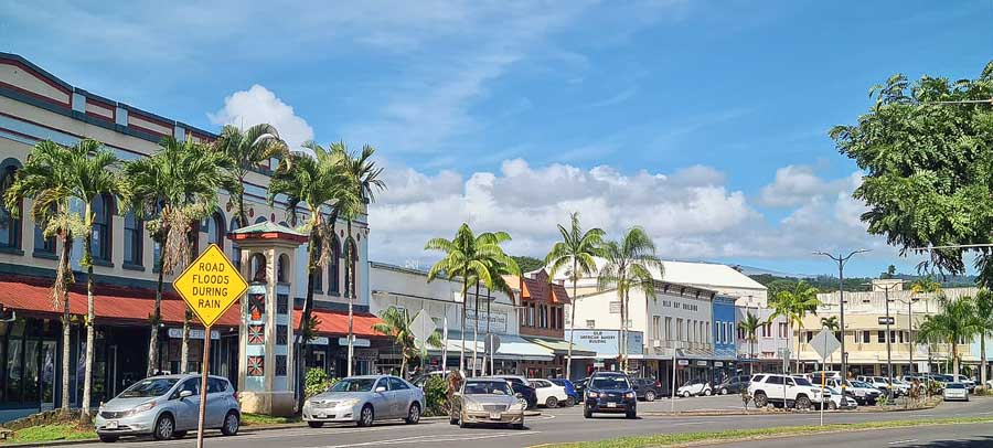 Other things to do Around Hilo Area