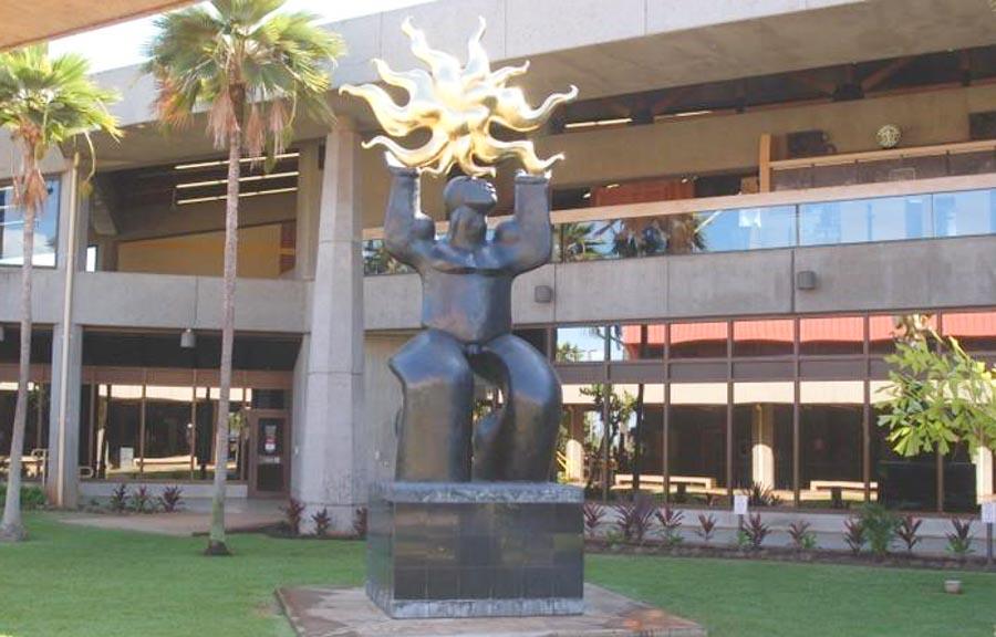Kahalui Airport, Maui (OGG)