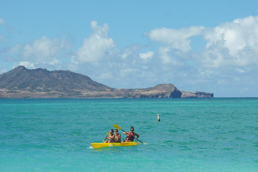 Kailua Beach Oahu 20