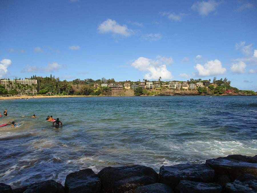 Where to stay in Lihue