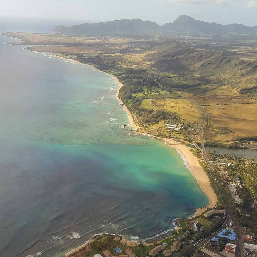 Where is Lihue located?