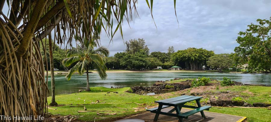 How to get to Reeds Bay Beach Park
