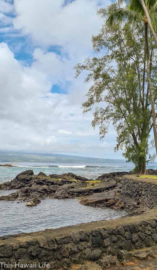 Tips on visiting and spending time at Richardson's Beach Park