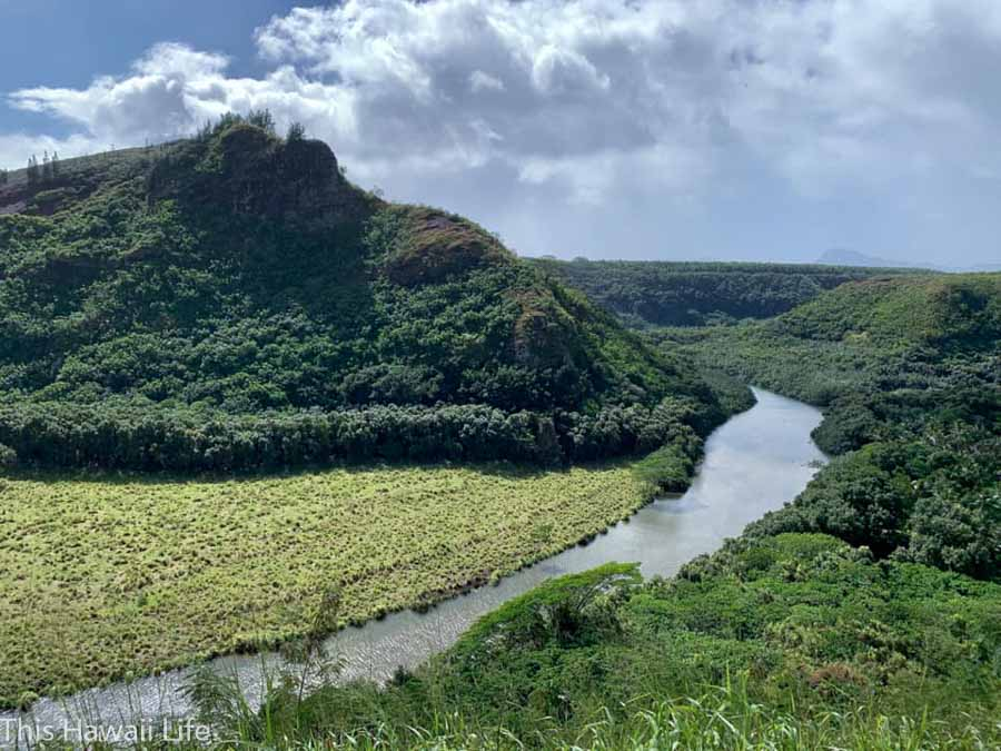 Have you been to Wailua Falls?