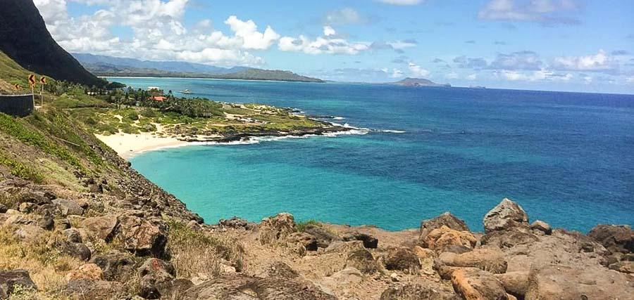 What to do at Waimanalo beach?
