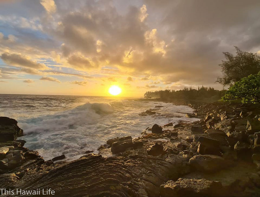 Best things about living in Hawaii
