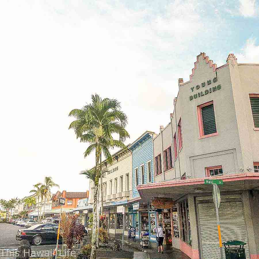 Fun and cool things to do in HIlo town and some other off beat places to explore
