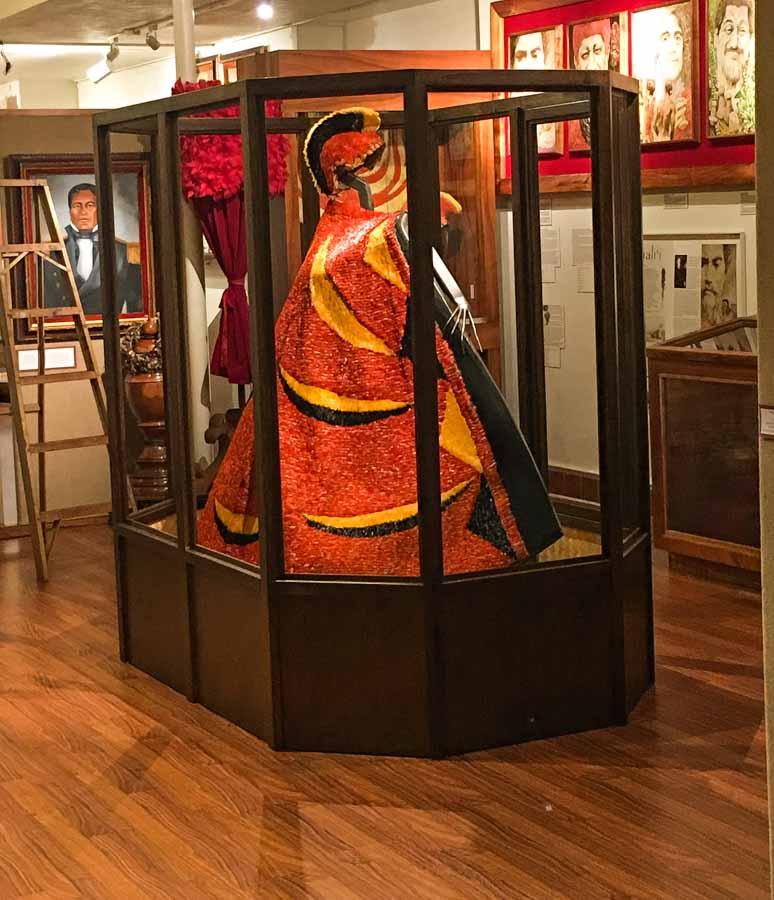 Visit the Kauai Museum