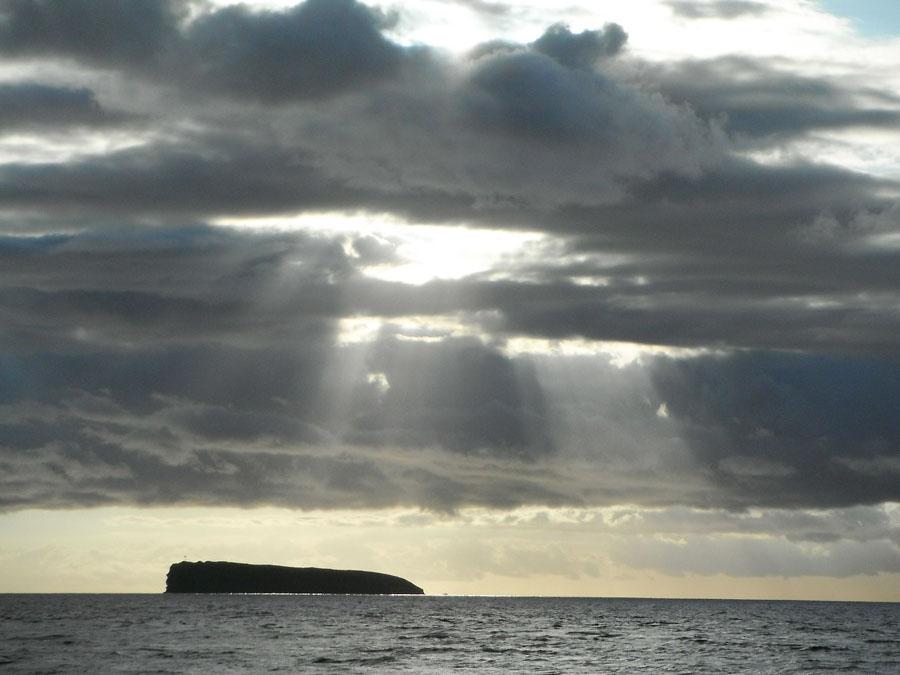 Cruise to Molokini Crater
