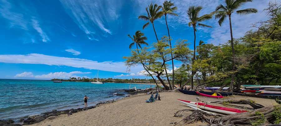 Things to do in Waikoloa Village on the Kohala Coast