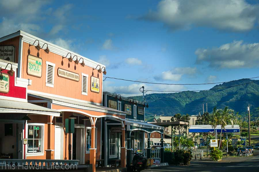 Exploring Haleiwa town and top things to do in the North Shore of Oahu