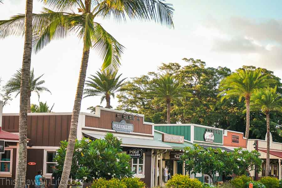 A brief history of Haleiwa