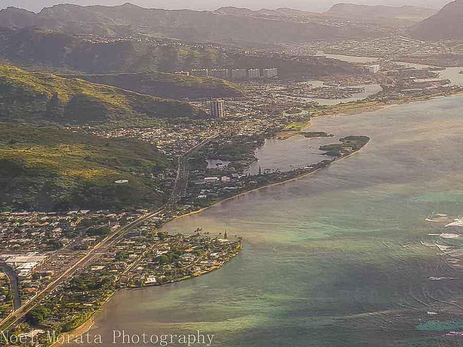 Guide to Hawaii Kai on the windward side of Oahu