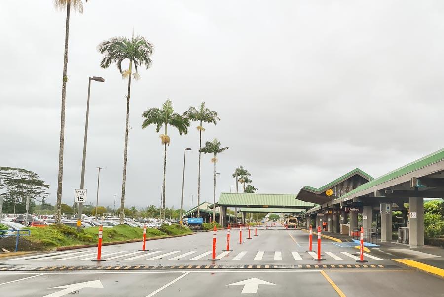 Hilo Airport: Travel to the Big Island, Hawaii