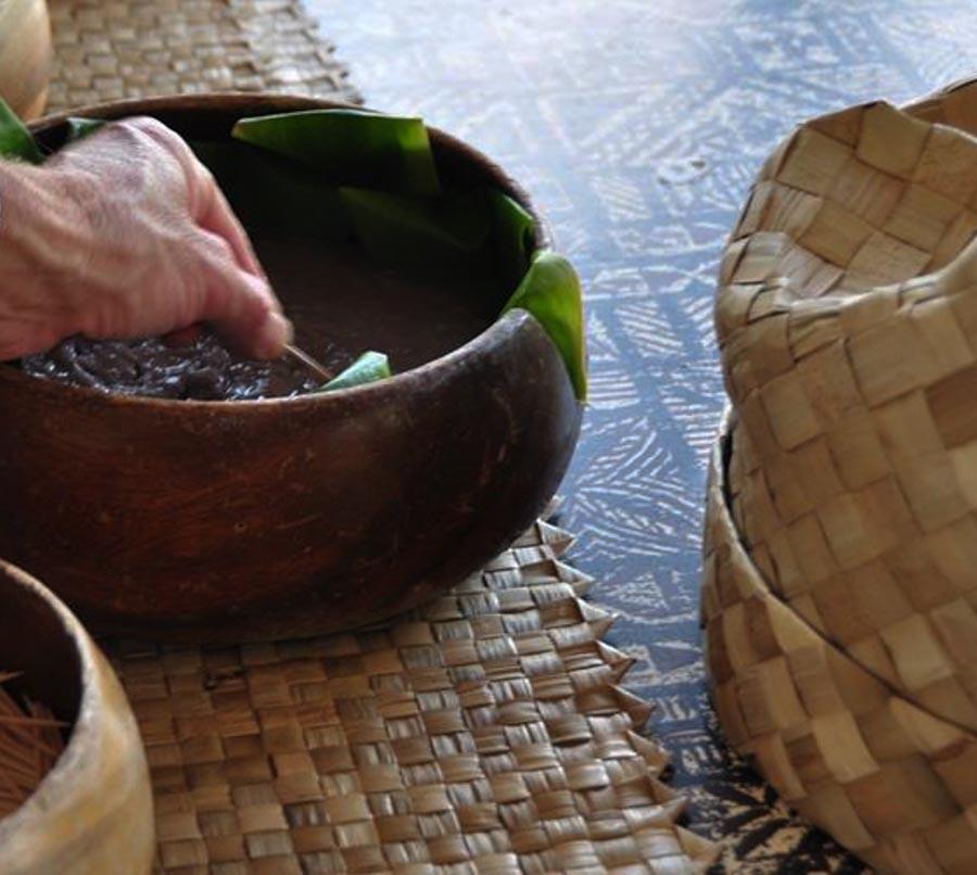 Have you ever tried Hawaiian Poi?