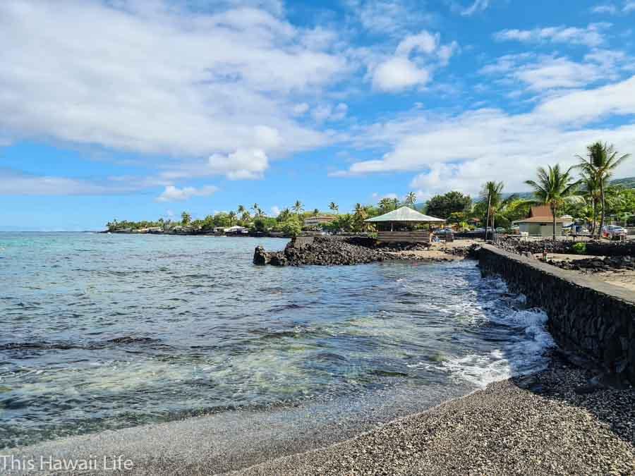 About Kahalu'u Beach Park