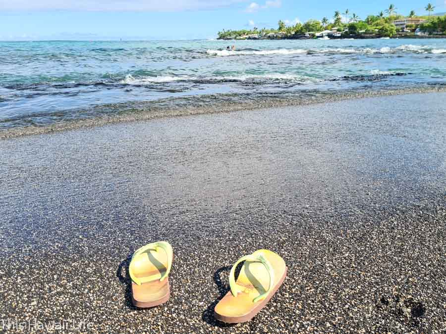 Kahalu'u Beach Park