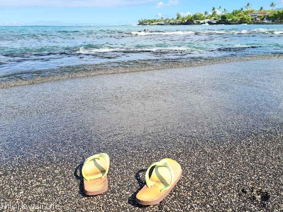 How to get to Kahalu'u beach