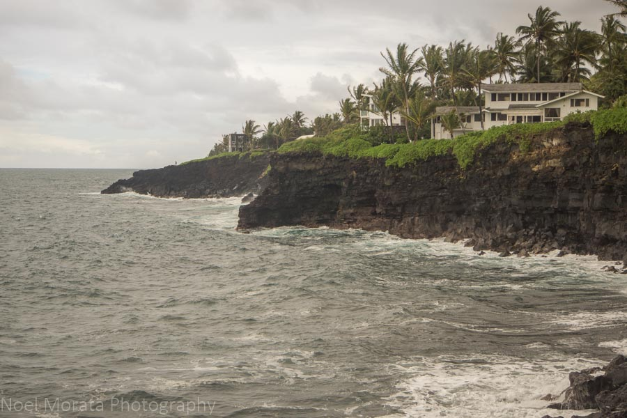 Where to Stay in Pahoa