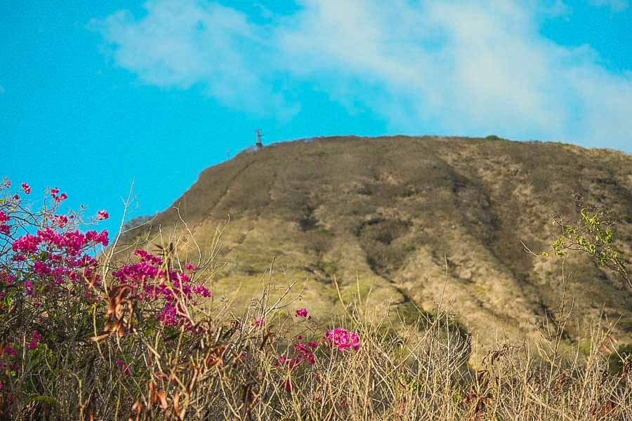 Koko Head Crater