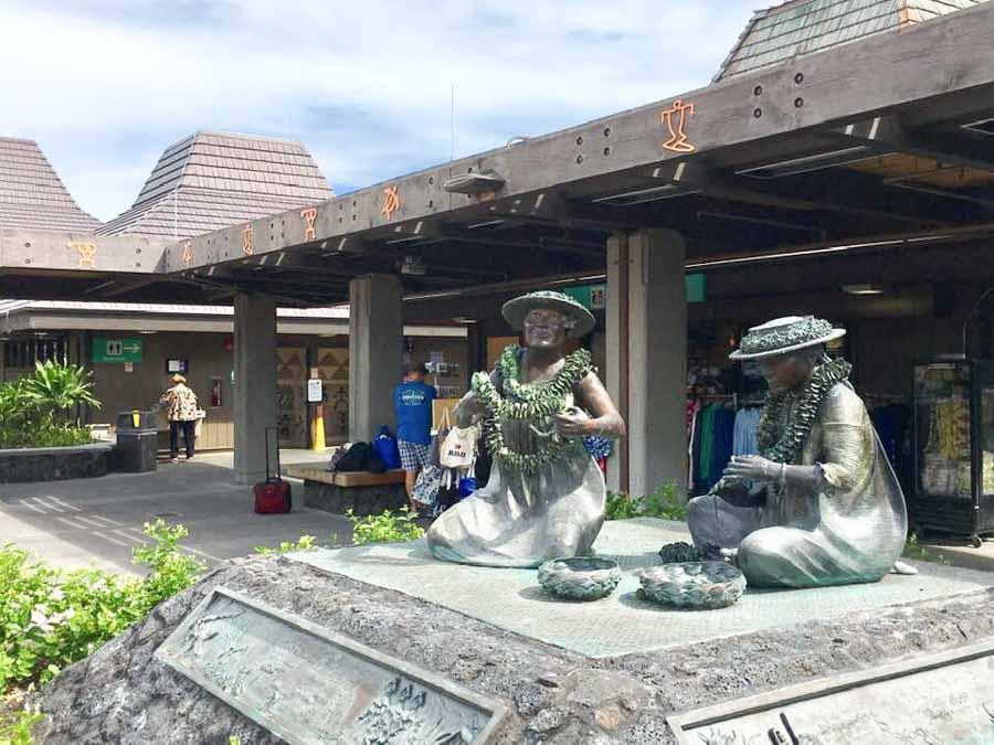 Kona International Airport: Travel to the Big Island, Hawaii