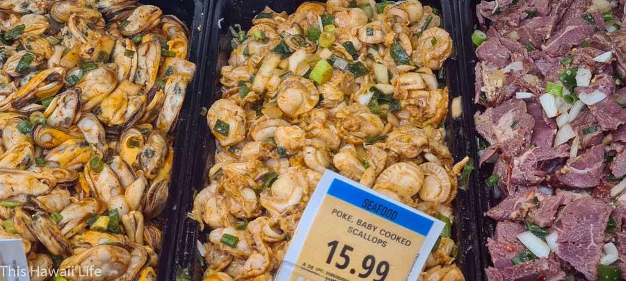 Conclusion on Hawaiian Foods