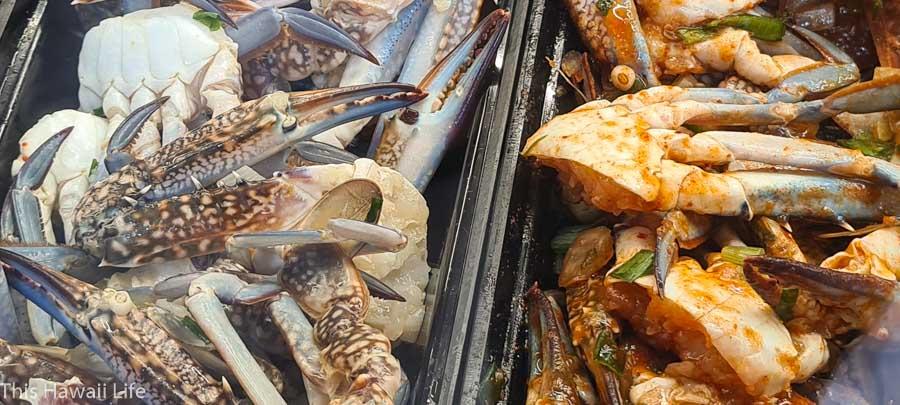 What is traditional Hawaiian food?